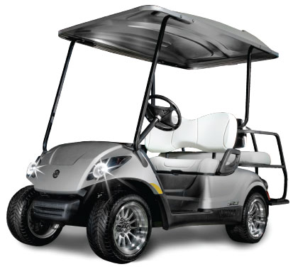 Owners Manual Download - Yamaha Golf Car on