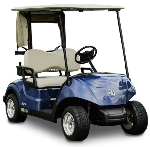 What Drives Us Cart