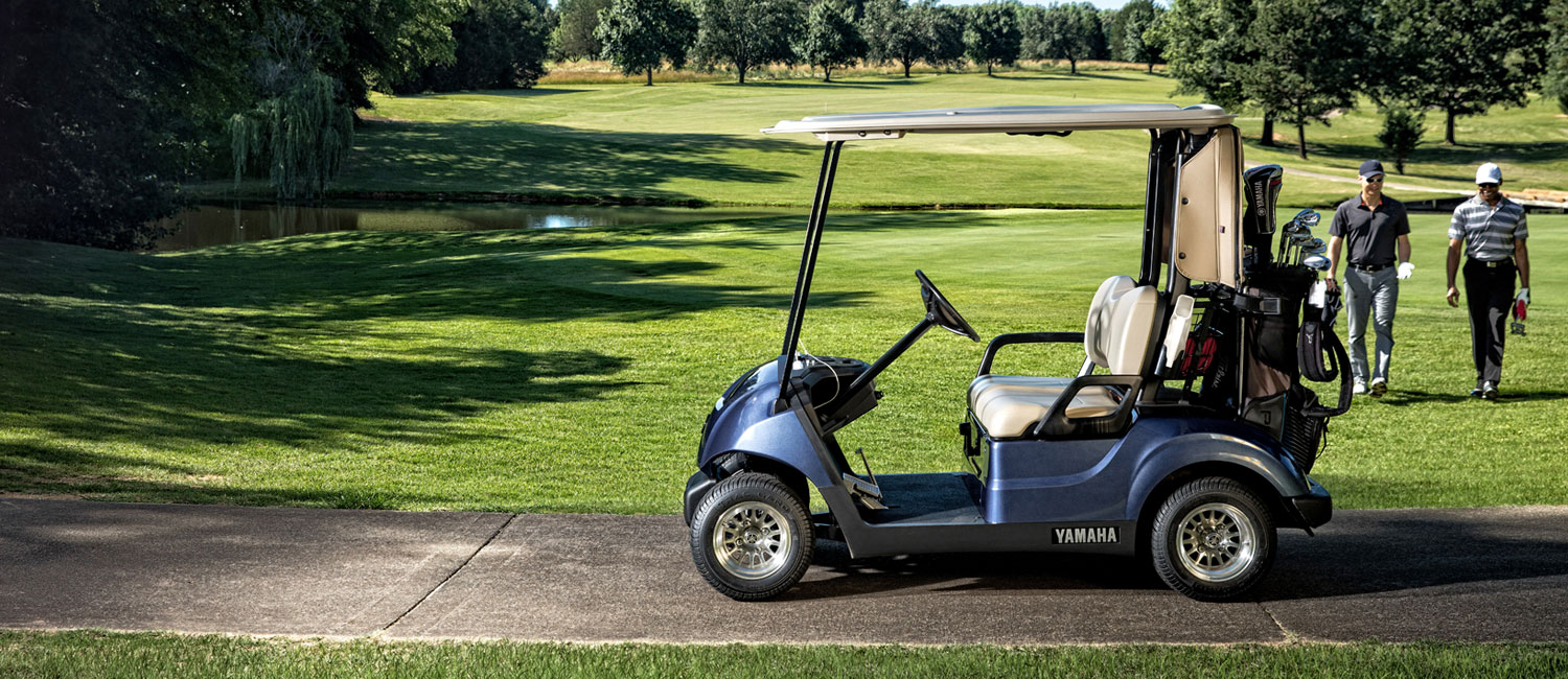 Fuel Calculator - Yamaha Golf Car
