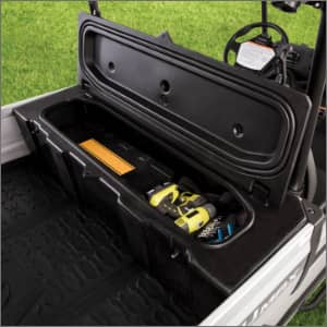 UMAX® Cargo Bed Box