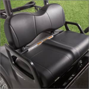 Yamaha® Vinyl Seat Cushion Assembly