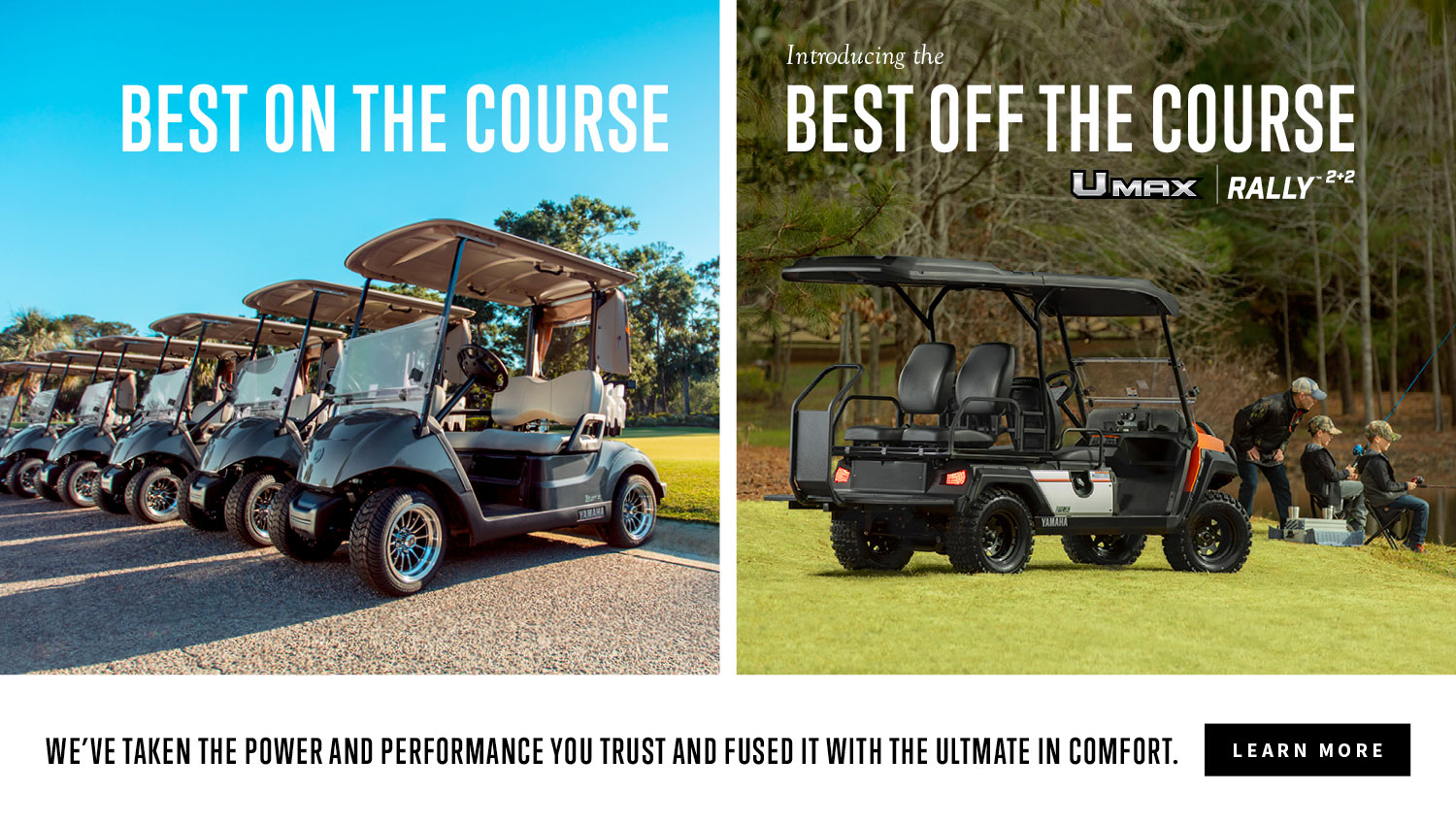 Golf Cars | Golf Carts | Yamaha Golf-Cars - Yamaha Golf Car