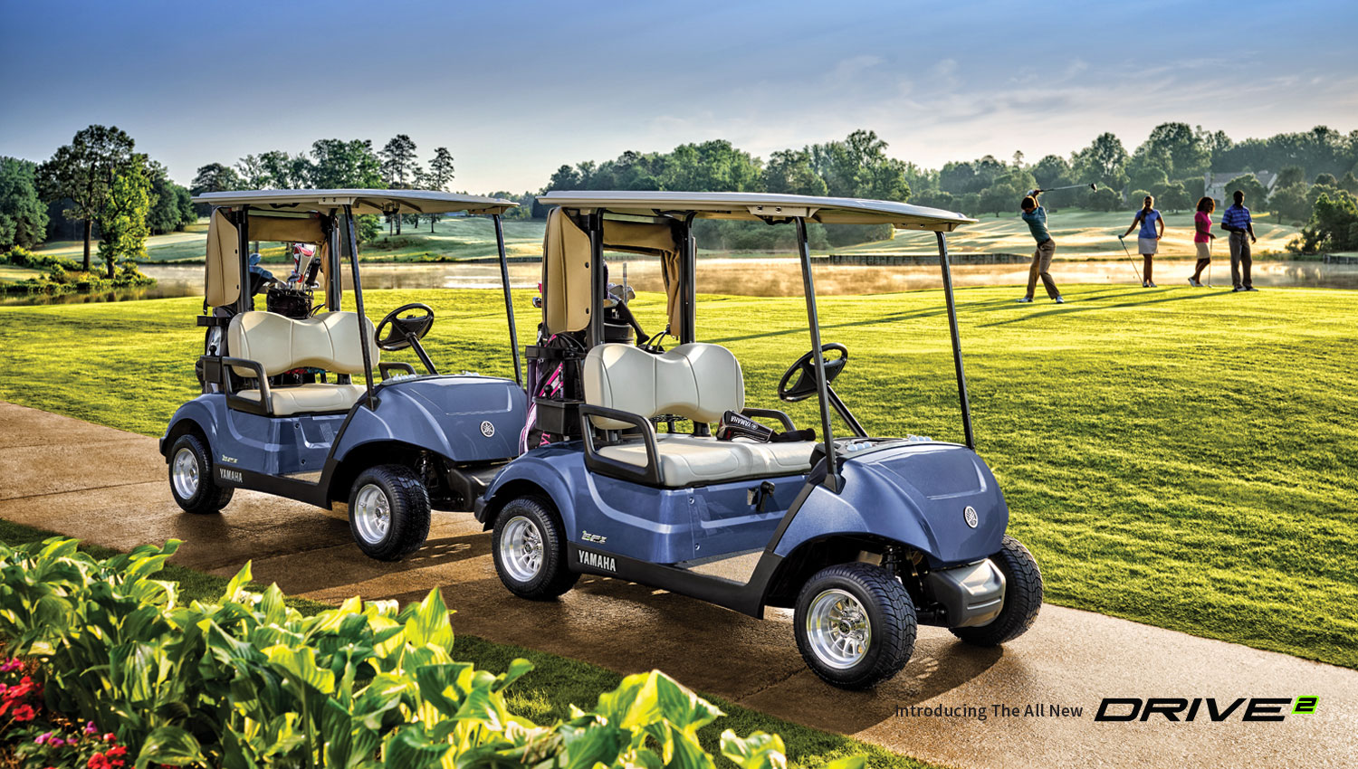 Golf Cars | Golf Carts | Yamaha Golf-Cars - Yamaha Golf Car Kawasaki Golf Cart Engine Manual Html on golf cart brands, golf cart gas motors, golf cart chassis, club car golf cart manual,