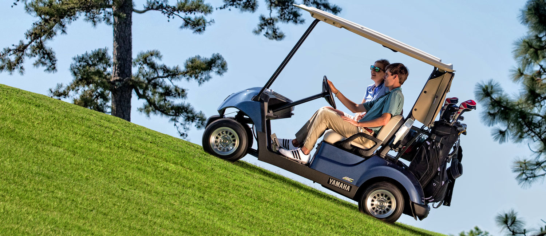 Yamaha golf cart repair manual the best cart for Golf cart motor repair