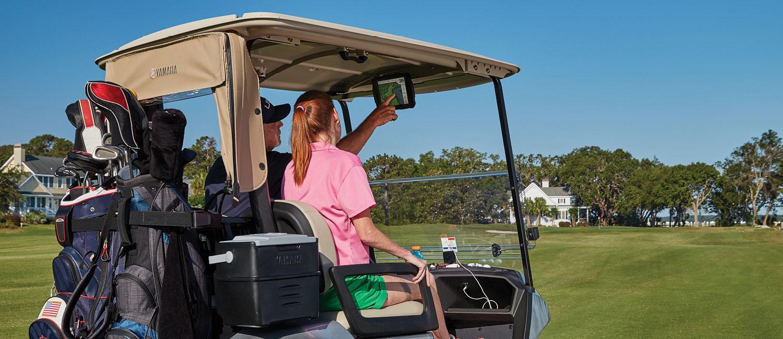 Yamatrack Yamaha Golf Car Yama Wiring Diagram Affordable Course Management